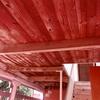 Areglar,lijar y barnizar techos y suelos de madera