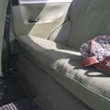 Tapizado de asientos de coche