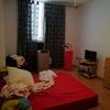 Decorar salón y habitacion