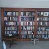 Pintar/lacar librería