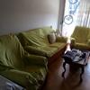 Guardar sofá y sillones (con recogida)