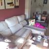 Tapizar sofá y seis sillas