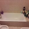 Cambio bañera por plato ducha de obra