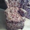 Tapizado de sillones orejeros