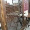 Presupuesto mantenimiento lijado y lacado/barnizado ventanas y puertas exteriores de madera