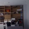 Pulimentar mueble libreria