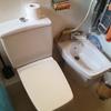 Reforma de dos baños y un aseo