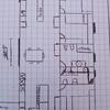 Construcción de vivienda nueva en una sola planta de unos 80 - 85 metros cuadrados en parcela de 285 metros cuadrados