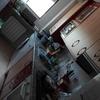 Limpieza cocina y baño