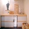 Encimera y puertas de cocina en castellón
