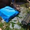 Reforma suelo terraza o parcela