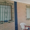 Revestir monocapa fachada casa de campo