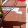 Solar terraza