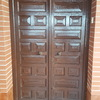 Puerta exterior instalar