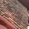 Colocar techo nuevo de hormigon