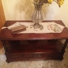 Pintar muebles de salón