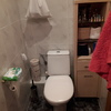 Reforma parcial cuarto de baño en barcelona