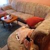 Retapizar sofa rinconera grande