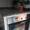 Montar y desmontar encimera cocina