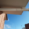 Cambio tubos extracción gases de caldera de condensación