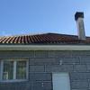 Limpieza de tejado