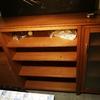 Lacar mueble de madera