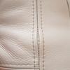 Arreglo costura sofá piel