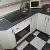 Limpiado de cocina y terraza a fondo