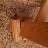 Reparar baranda en ribera de molina