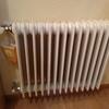Reorientar radiador de agua