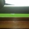 Pintar dos techos en blando  y un frente de habitacion en verde, ambos pintura antimoho en santander
