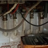 Instalar caldera gas naturas de condensación
