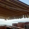Es para cambiar la tela del toldo de la terraza, q mide 4,5 x 3 metros gracias