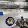 Reparar o sustituir mármol de lavabo vera playa