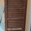 Suministrar Carpintería Madera (Sin Instalación)