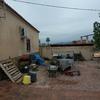 Construir Garaje Semicubierto