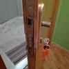 Instalar Puerta de Seguridad