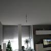 Poner plafones de luz en salon