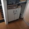 Quitar mostrador y arreglar el piso