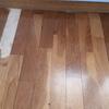Reforma parquet piso
