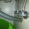 Arreglar tuberia de agua enbozada se nesecita una manguera