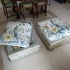Tapizado conjunto sofas