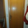 Lacar puertas blanco brillo  getafe