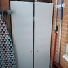 Hacer Armario Empotrado Exterior (aluminio - Pvc)