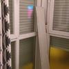 Cortar persiana mirador