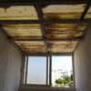 Cambiar techo patio interior san fernando cadiz