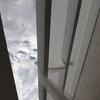 Instalar cierres de policarbonato