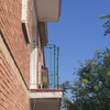 Cerramiento balcón pvc