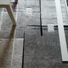 Cortar alfombra 24 cm