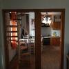 Reforma de marcos de puerta